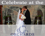 Celebrate at the Orchards