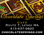 Chocolate Springs