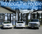 Transport the People
