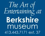 Visit the Berkshire Museum